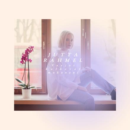 Jutta Rahmel EP cover LARGE