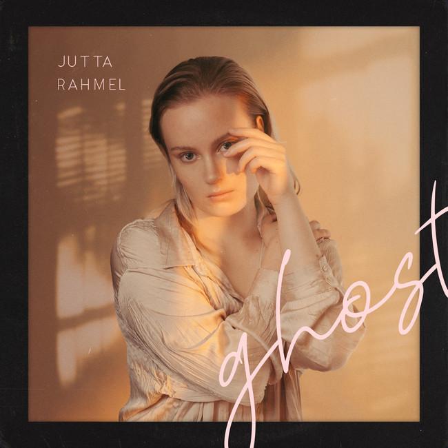 Ghost Cover by Juho Länsiharju