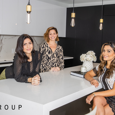Meet The H Group