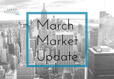 Market 2018 Market Update