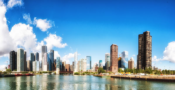 Chicago, Chicago Skyline, Sarah Pasquesi