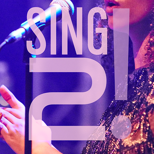 SING2! 2 heures de coaching chant tous niveaux