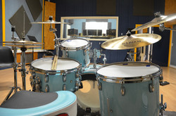 Studio - Plateau prise de son