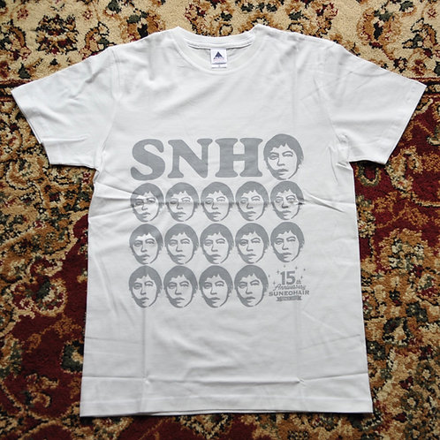 シングル全曲やりましたTシャツ