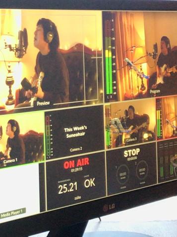 21/02/14 スネオヘアーの「たいらのおやまからこんにちは」#5 setlist