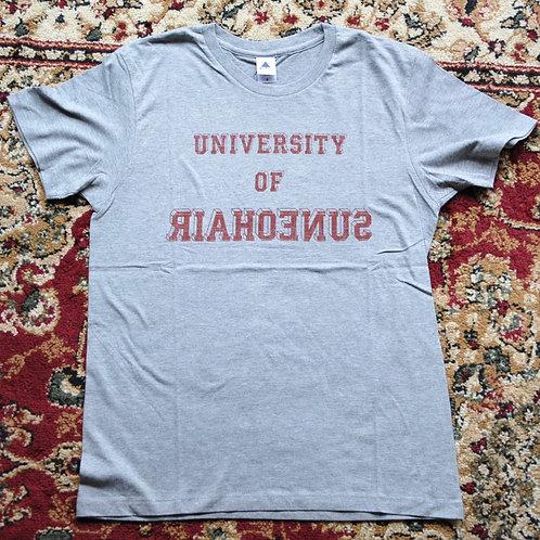逆様T-Shirts