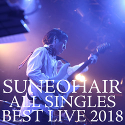 ALL SINGLES BEST LIVE 2018