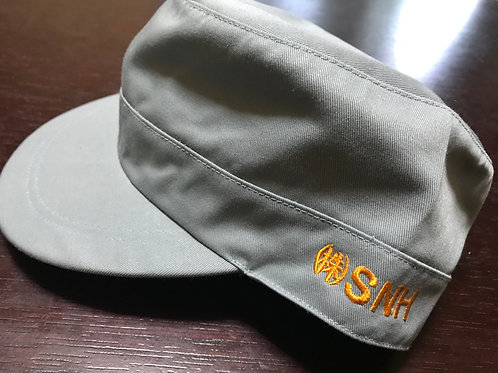 株式会社SNH 製造ライン専用制帽