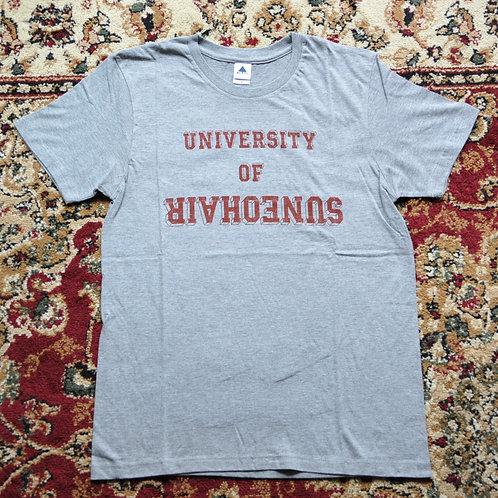 真っ逆様T-Shirts
