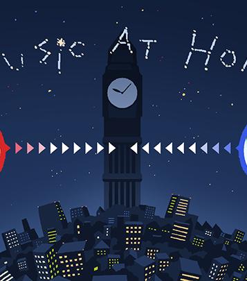 4/12(日)「新生音楽 MUSIC AT HOME」