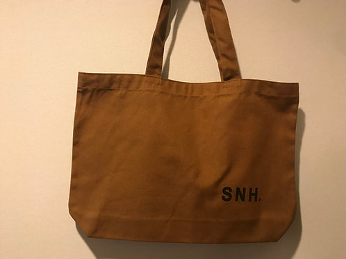 株式会社SNH特製 割と大きめのトートバッグ