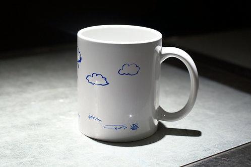 15周年記念特製マグカップ