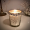 Thumbnail: 'Daisy Rim' Glass candle