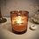 Thumbnail: Medium 'Trees' Candle - Rose Gold