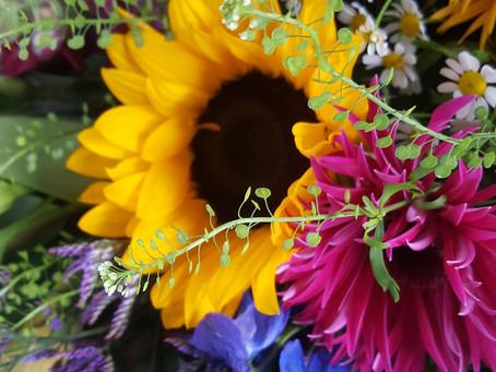 Our 12 Month Flower Fix Subscription