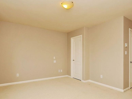 How often should you paint your rental property?