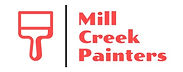 Mill Creek Painters of Edmonton logo