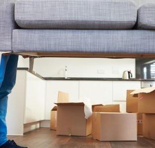 Furniture Scuffs
