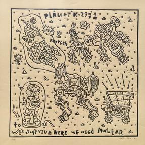 Planet K-2971