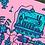 Thumbnail: Makine-01, tuval üzerine akrilik