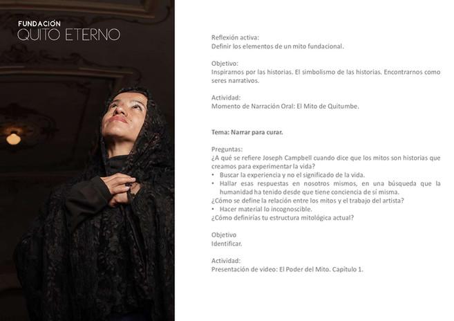 Quito Eterno - Historias que curan 6