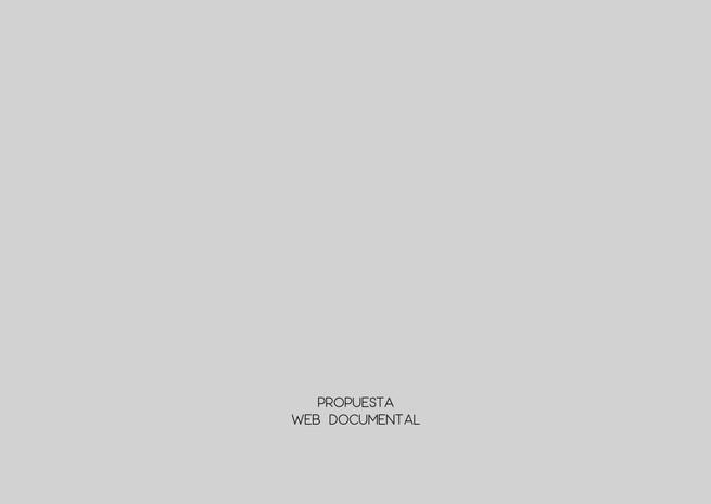 Habitar - Fotografía Documen