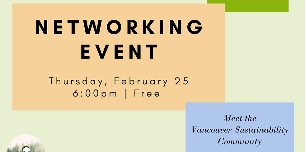 CEP Networking Event