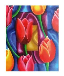 """Portal de flores"""