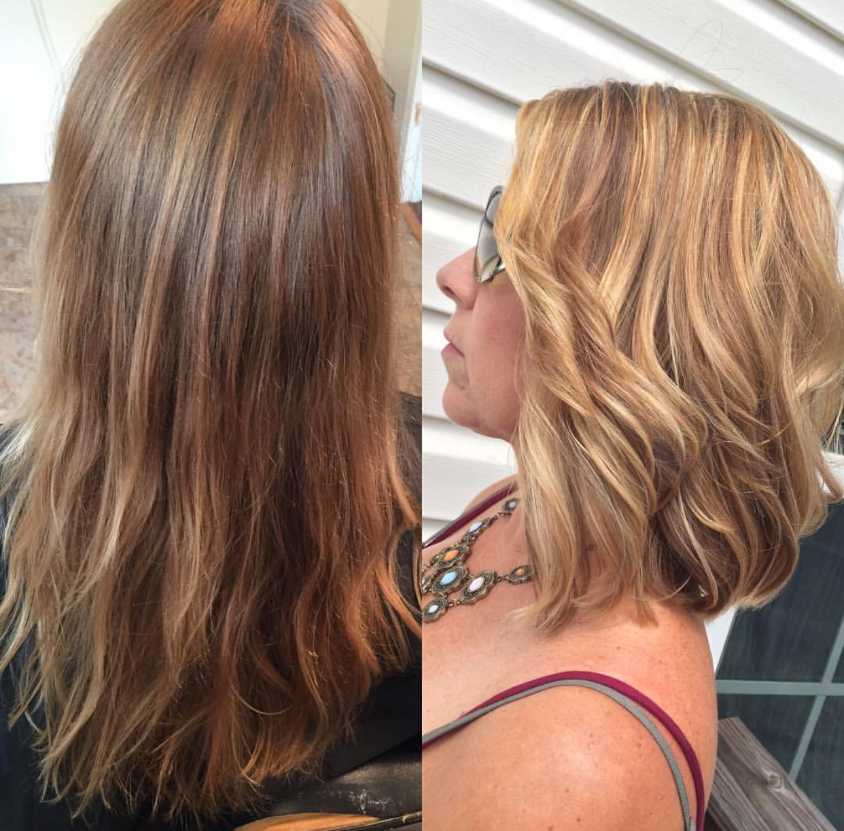 Color and Cut by Blake