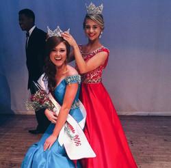 Miss Glynn Academy 2016