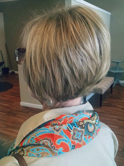 Cut & Color by Anneliese