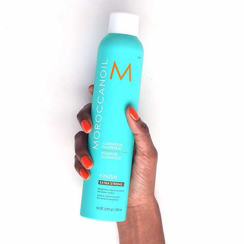 Luminous Hairspray Extra-Strong