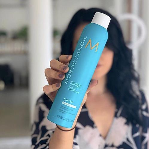 Luminous Hairspray Medium
