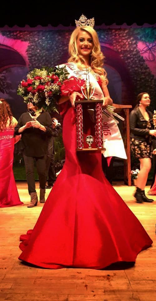 Miss Glynn Academy 2015