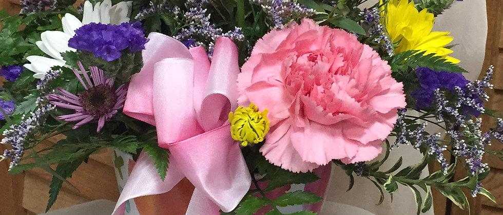 The Flirt Bouquet