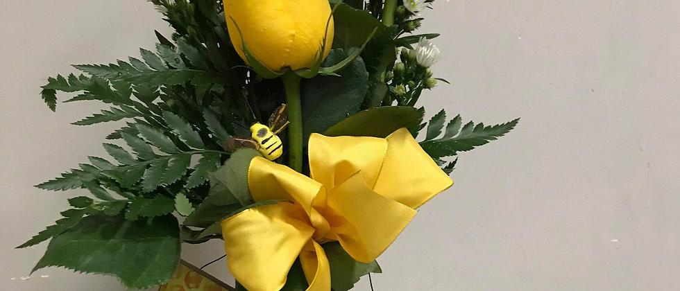 Honey Roses