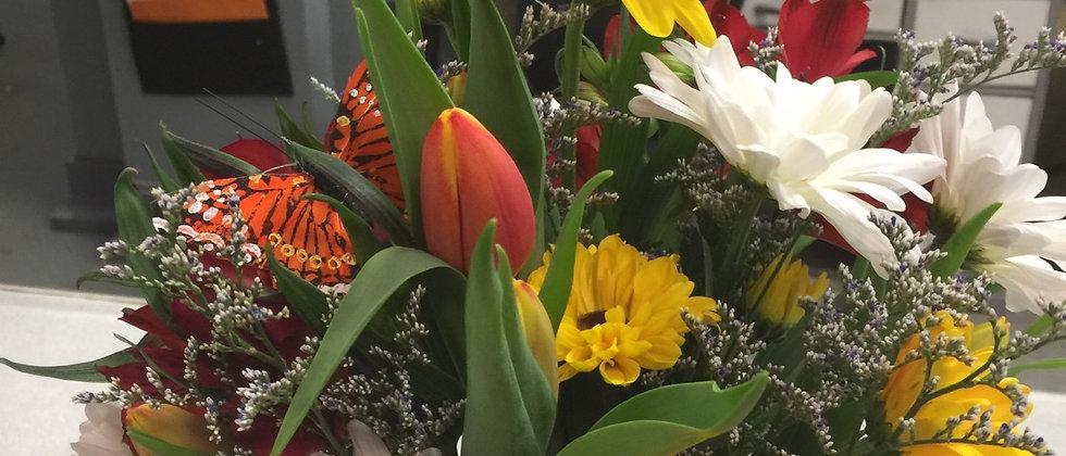 Blossoms For Mom