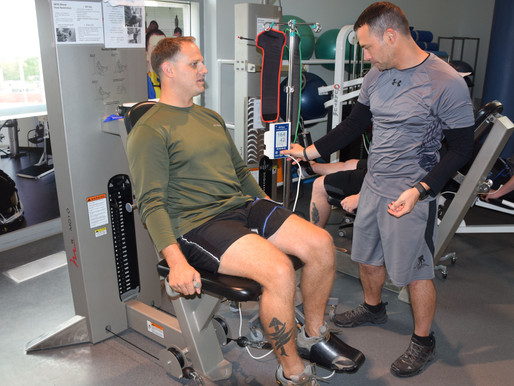 The Quick and Dirty about Blood Flow Restriction Training.