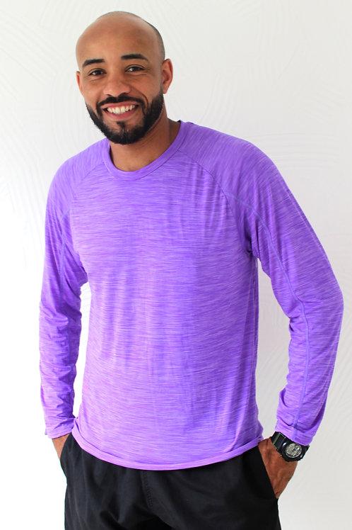 Camisa manga longa masculina- 3304