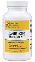 Transfer Factor Multi-Immune™