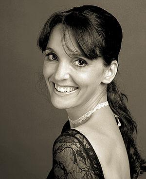 Karine Seneca Boston Ballet
