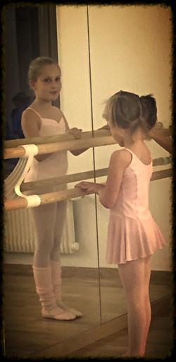Lili et Cassidi