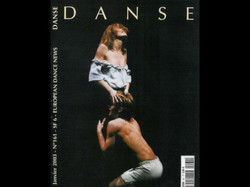 Magazine Danse Conservatoire