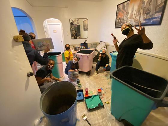 Bronx Artist Residency