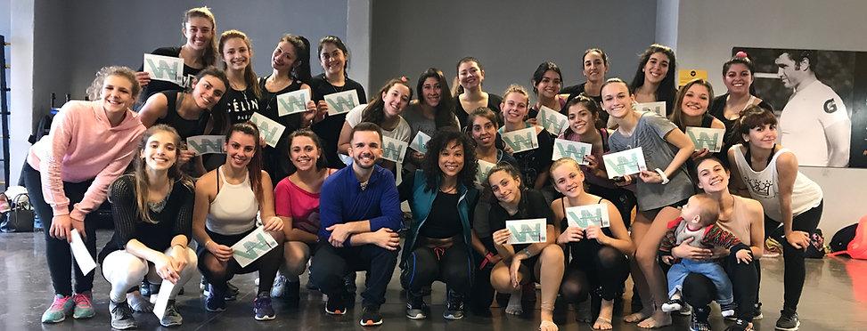dance gap year travel abroad