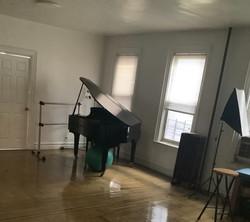 Studio 1 Wood