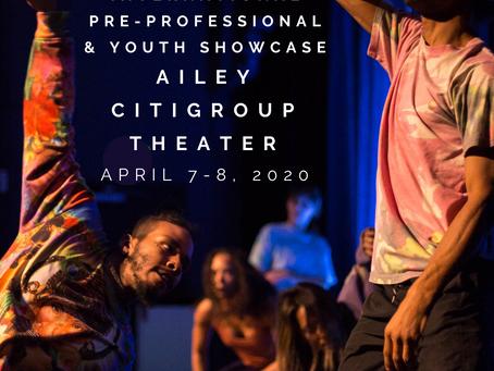 International Pre - Professional Showcase