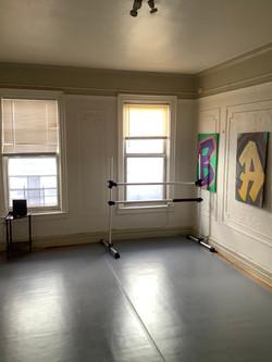 Studio 2 Marley