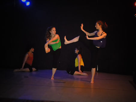 new york dance studio