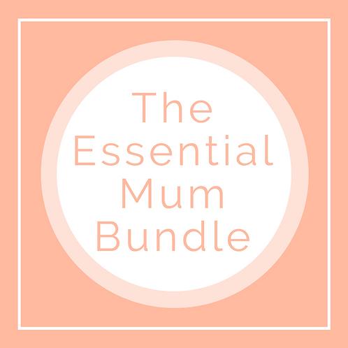 The Essential Mum Bundle